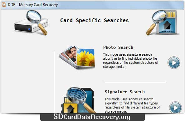 Windows 7 Download SD Card Data Recovery 5.3.1.2 full